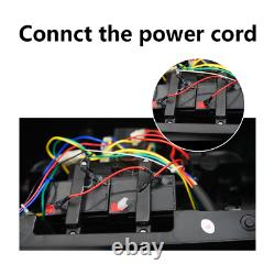12V Audi Kid Ride on Electric Off-Road Vehicle Truck 2.4G Remote Control Toy Car