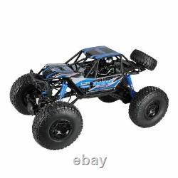 18 4WD RC Car Monster Truck Remote Control Buggy Crawler Truck Off-Road Vehicle