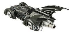 1/18 Hot Wheels Elite 1995 Batman Forever Batmobile Diecast Vehicle BCJ98