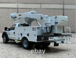 1/34 Altec AT40G Lift Vehicle Ford Pickup Diecast Model Car Truck Boy Gift