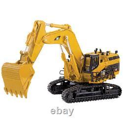 1/50 CATERPILLAR Diecast Metal Model CAT 5110B Excavator Vehicle Car Toy