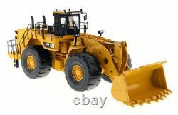 1/50 Norscot CAT 55257 993k Wheel Loader Caterpillar Vehicle Car Model Collect