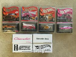 2021 HWC RLC Special Edition Vehicles VW Drag Bus and more! See Description