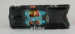 #Antique Batman Toy# Husky Juniors Batman BATMOBILE Diecast Model Car Mettoy
