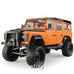 Double E E101-003 1/8 2.4G 4WD RC Car D110 Crawler Buggy RC Vehicle Models