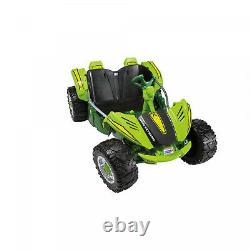 Extreme Toy Car Dune Racer Ride-On Vehicle Sturdy Kids Monster Truck Riding 12V