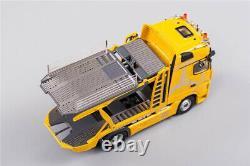 GCD 164 Benz Actros Car Carrier Vehicle Transport Truck Diecast Model Car