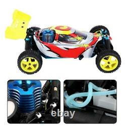 HSP 110 4WD Nitro Off Road Fuel Vehicle Gas Power RC Cross Country Car Buggy