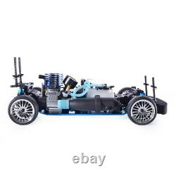 HSP 4wd RC Car 110 Off Road Touring Drift High Speed Nitro Power Vehicle Blue b