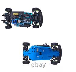 HSP RC Car 4wd 110 On Road Racing High Speed Drift Vehicle Toys 4x4 Nitro Gas