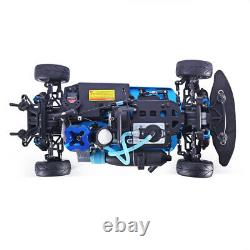 HSP RC Car 4wd 110 On Road Racing High Speed Drift Vehicle Toys 4x4 Nitro Gas a