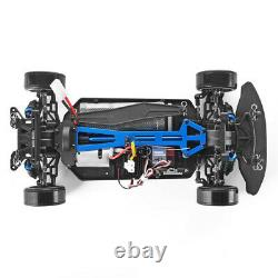 HSP Racing Drift RC 2.4Ghz Car 4wd 110 RTR Electric Vehicle On Road Flying Fish