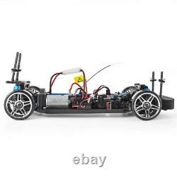 HSP Racing Drift RC Car 4wd 110 Electric Vehicle On Road Flying Fish RTR US