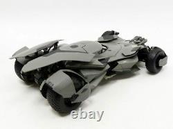 Hot Wheels Elite Batman vs Superman Dawn Justice Batmobile Die-cast Vehicle 118