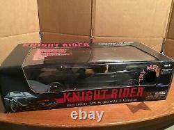 Knight Rider Electronic 1/15 Scale KITT Vehicle Diamond Select lights & sounds