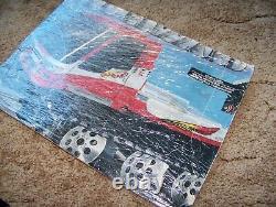 Kyosho blizzard nitro gp tamiya Snow cat tracked truck car vehicle rc parts