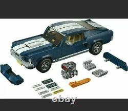 LEGO Creator Expert Vehicles Ford Mustang (10265) Brand New & Sealed