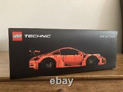 LEGO Technic Porsche 911 GT3 RS (42056) SEALED