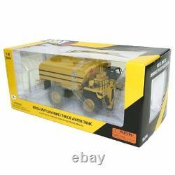 Norscot Mega MWT30 Mining Truck Water Tank Diecast Vehicle 150 Scale 55276