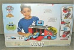 Paw Patrol Mighty Pups Cruiser Toy Vehicle 3+ Toy Car Truck Play Race Cruiser