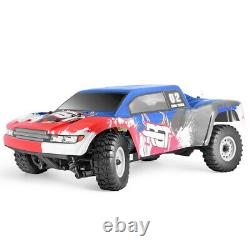 RGT RC Car 116 RTR Short Course Truck 4wd Rock Crawler Off Road Vehicle Toys US