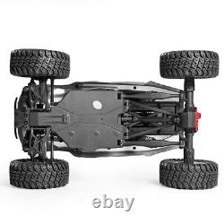 RGT RC Car 116 Scale RC Truck 4wd Rock Crawler Solid Rear Axle Off Road Vehicle