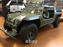TAMIYA XR311 COMBAT SUPPORT VEHICLE MODEL CAR SUITABLE FOR RADIO CONTROL 1/12th
