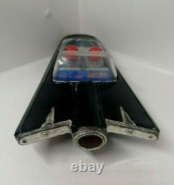Vintage Gorgo Veloflech Espacial Future Car Friction