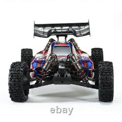 ZD Pirates3 BX-8E 1/8 4WD Brushless 2.4G RC Car Frame Electric Buggy Vehicle